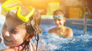 3 jucării de exterior care îți vor ține copilul ocupat toată vara