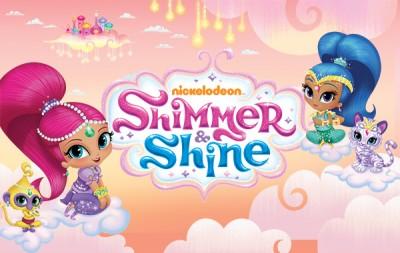 Shimmer si Shine