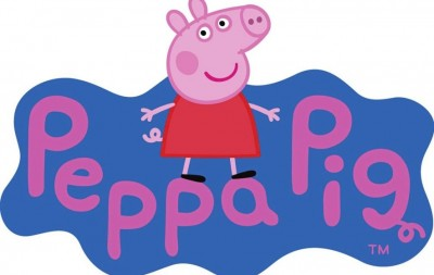 Purcelusa Peppa