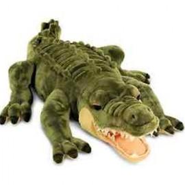 Aligator de plus 45 cm