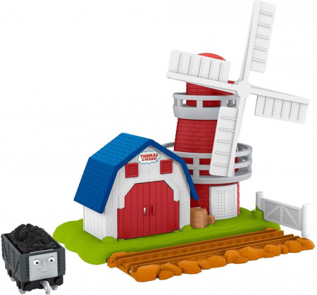 Extensie Windmill Thomas&Friends Track Master
