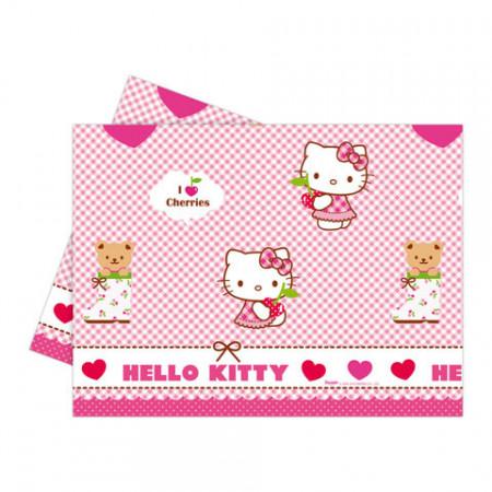 Fata de masa Hello Kitty