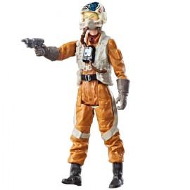 Figurina articulata Paige Force Link Star Wars The Last Jedi