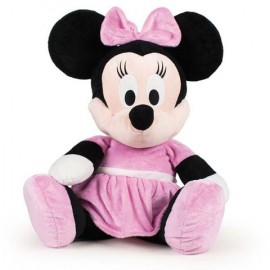 Poze Figurina de plus Minnie Mouse Disney 36 cm