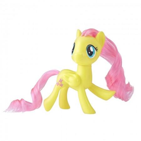 Figurina Fluttershy in cutie My Little Pony