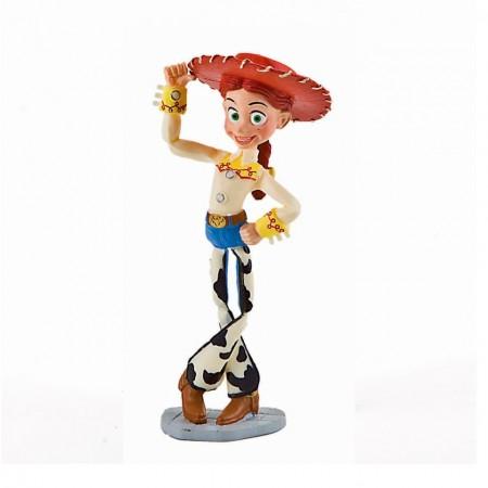 Figurina Jessie Toy Story Bullyland
