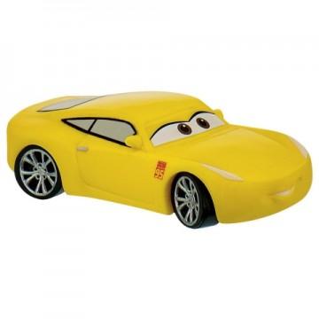 Figurina masinuta Cruz Ramirez Cars 3