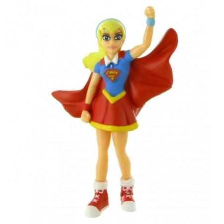 Figurina Super Girl Superhero Girls