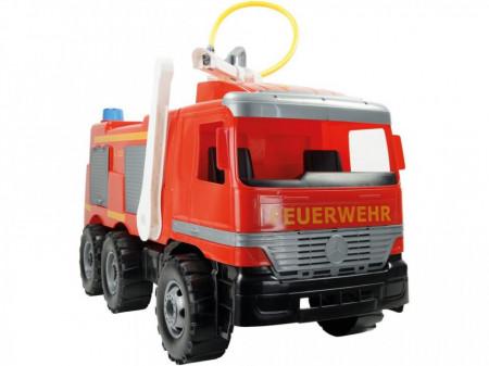 Masina de pompieri Mercedes-Benz Arocs Lena 64 cm