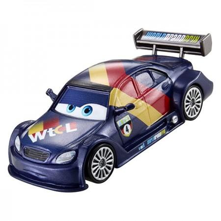 Masinuta metalica Max Schnell Cars WGP