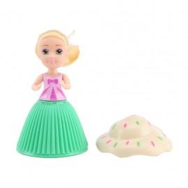 Papusa Mini Briosa Debby Cupcake Suprise