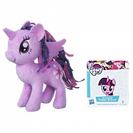 Poze Ponei de plus Twilight Sparkle My Little Pony 13 cm