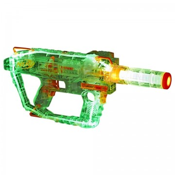 Poze Pusca de jucarie automata Evader Ghost Ops Nerf N-Strike Modulus