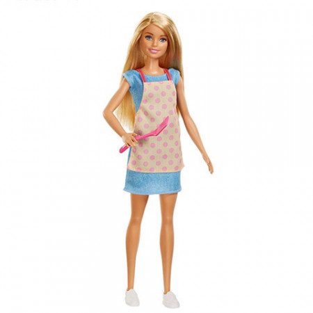 Set de joaca Bucatarie interactiva Ultimate Kitchen Barbie