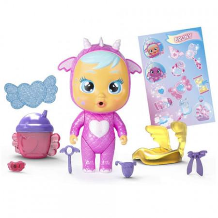 Set de joaca Paci House Cry Babies Magic Tears