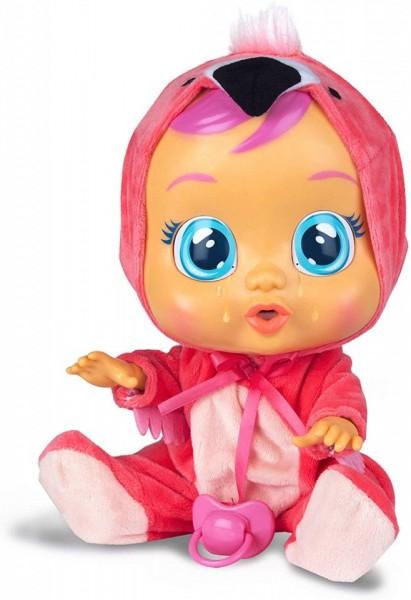 Bebelus interactiv Fancy Cry Babies