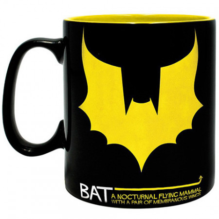 Cana Batman