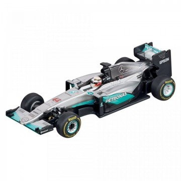 Poze Circuit electric masinute Mercedes F1 si Red Bull Racing Speed Stars Carrera Go 5,3 m