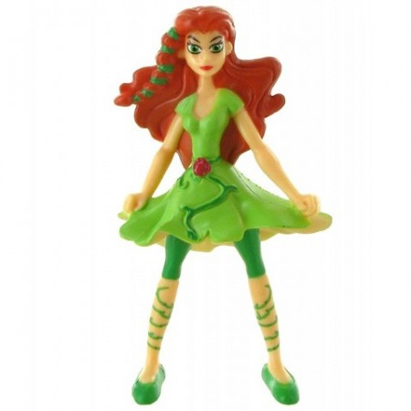 Figurina Poison Ivy Superhero Girls