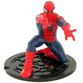 Poze Figurina Spiderman in atac Spiderman
