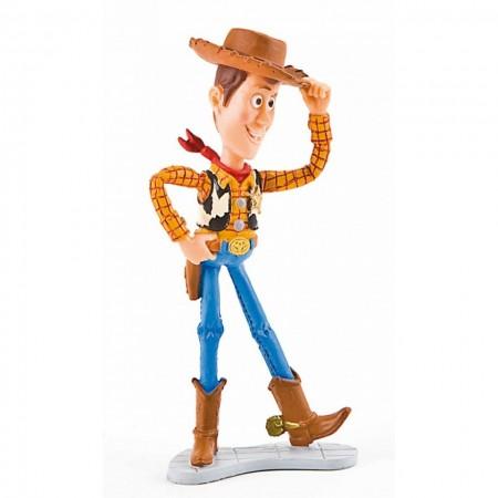 Figurina Woody Toy Story Bullyland