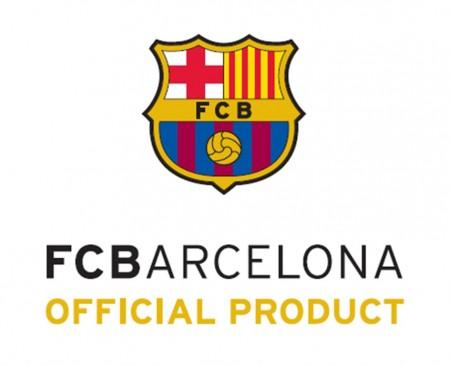 Lenjerie pat FC Barcelona 160x200 cm FCB181036