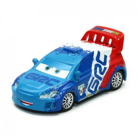 Masinuta metalica Raoul Caroule Cars GKB59