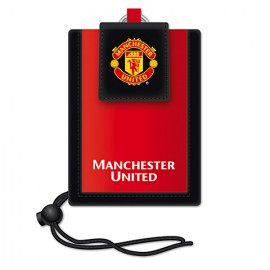Portofel de gat FC Manchester United