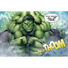 Puzzle Avengers 54 piese