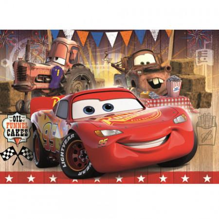 Puzzle Cars Clementoni 30 piese