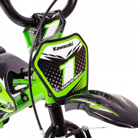 """Bicicleta copii Kawasaki Kasaii 12"""""""