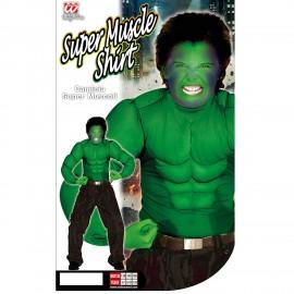Costum Hulk 140 cm