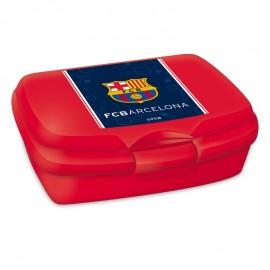 Cutie pentru sandwich FC Barcelona