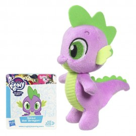 Poze Dragon de plus Spike My Little Pony 13 cm