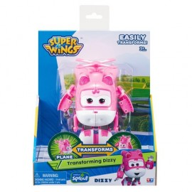 Poze Elicopter transformabil Dizzy Super Wings