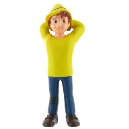 Figurina Peter Heidi