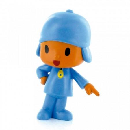 Figurina Pocoyo exclama Pocoyo