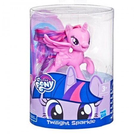 Poze Figurina Twilight Sparkle in cutie My Little Pony