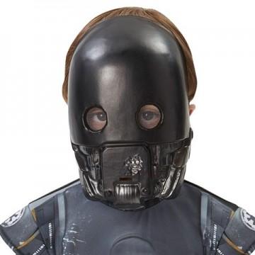 Masca K-2SO Star Wars Rubies