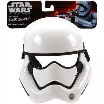 Poze Masca Stormtrooper First Order Star Wars The Force Awakens Hasbro