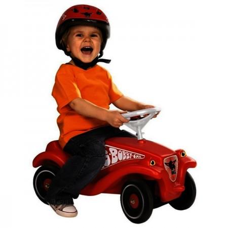 Masina fara pedale Big Bobby Classic rosie D Toys
