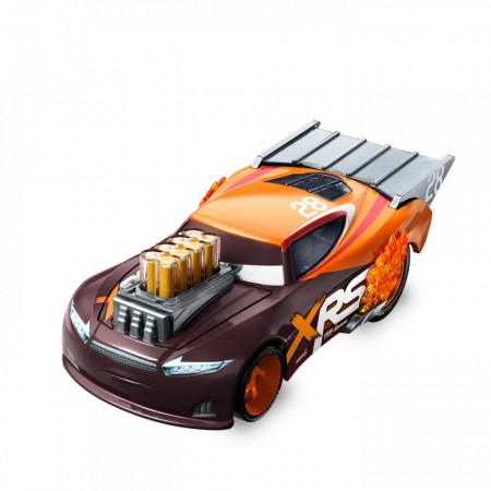 Masinuta metalica Nitroade XRS Drag Racing Cars