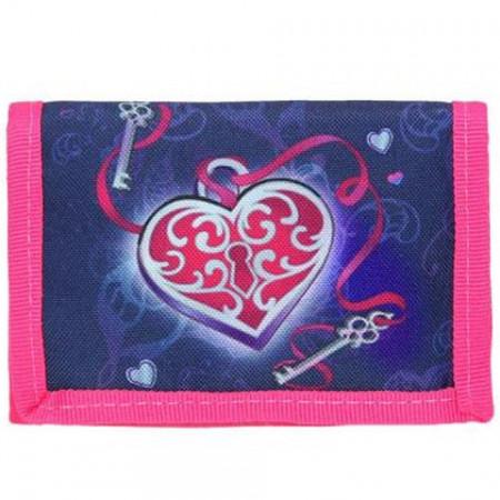 Portofel Key Heart Spirit