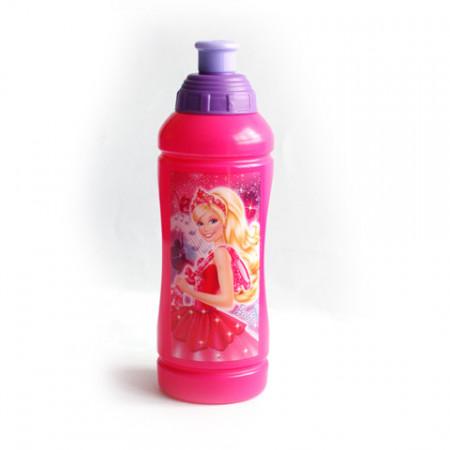 Sticla pentru apa Barbie