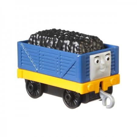 Vagon metalic Troublesome Truck Thomas si Prietenii