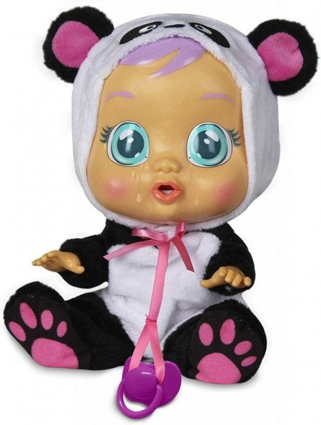 Bebelus interactiv Pandy Cry Babies