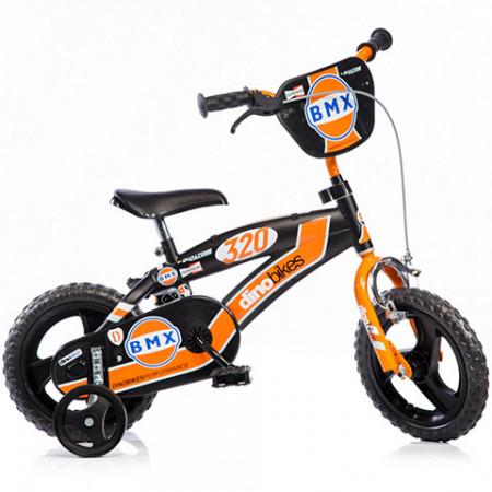 "Bicicleta copii BMX 12"""