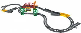 Circuit Calatorie pe Podul Tidmouth Thomas&Friends Track Master