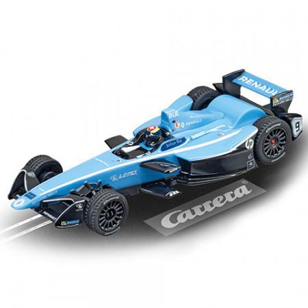 Circuit electric masinute Audi si Renault Formula E Carrera Go 5,4 m