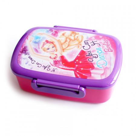Cutie pentru sandwich Barbie